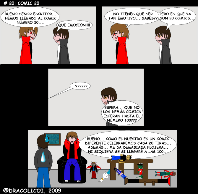Comic 20