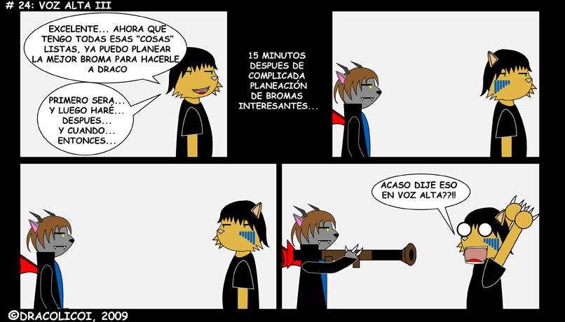 Voz Alta III